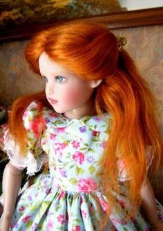 Gwendoline, aka Piper Peaceful Warrior ....