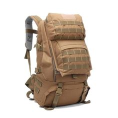 Check out this amazing item: New 50L Molle Wat...  #bestdeals #onlinestore #onlinegearz  Grab one for a discounted price:  http://onlinegearz.com/products/new-50l-molle-waterproof-military-tactical-backpack?utm_campaign=social_autopilot&utm_source=pin&utm_medium=pin