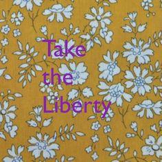 Take the Liberty  by TaketheLiberty on Etsy