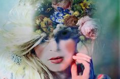 Stunning self-portraits by French photographer Jennifer Bruget Color Photography, Nature Photography, Fashion Photography, Amazing Pics, Awesome, French Photographers, Photoshop, Stylists, Glamour
