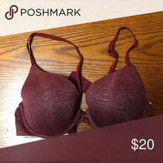 Victoria's Secret push up bra Great condition love it Victoria's Secret Intimates & Sleepwear Bras