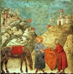 Giotto medieval art