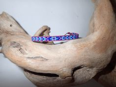 bracelet petite taille perles tissées miyuki : Bracelet par junchiddu