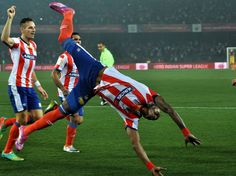 Indian Super League – Match 2 Prediction -Chennaiyin FC vs Atletico de Kolkata