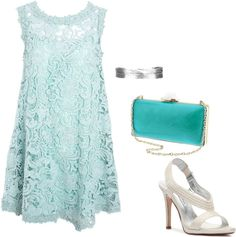 """Summer 2012"" by thebetk on Polyvore"