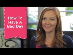 Bad days - we all have them! In this episode, find out why it's ok to just relish in a bad day once in a while then move on, more fiercely focused than before. Watch the video, then come join me for Limitless 2014, a FREE strategy session on December 17 that will supercharge your New Year's business goals: http://shetakesontheworld.com/limitless2014/  #limitless #success