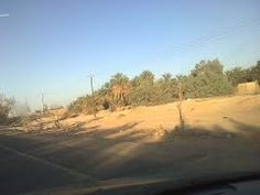 سمنو.. الجنوب الليبي