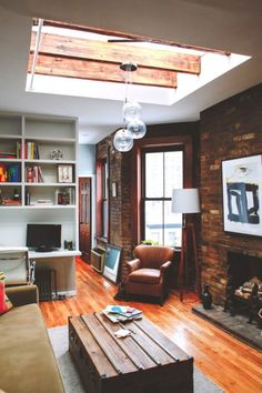 Our cofounders Chelsea 1BR gets remade within budget.