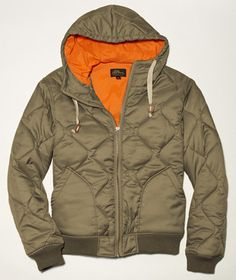 Quilted Jacket: OUTERWEAR | Free Shipping at L.L.Bean