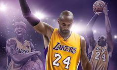 As a salute to his extraordinary digital and real life career, the Black Mamba will grace the cover of NBA 2K17. Long live the Mamba!