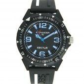 Sector Herren Uhr Armbanduhr Expander 90 - R3251197002
