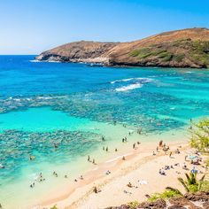 Use this flexible itinerary to see the best of all the islands in two weeks or plan an extended stay for full immersion in Hawaiian island living.