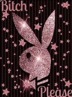 Cool Playboy Bunny photo by Cute_Stuff Lip Wallpaper, Crazy Wallpaper, Sparkle Wallpaper, Bad Girl Wallpaper, Funny Phone Wallpaper, Cellphone Wallpaper, Aesthetic Iphone Wallpaper, Wallpaper Backgrounds, Disney Wallpaper