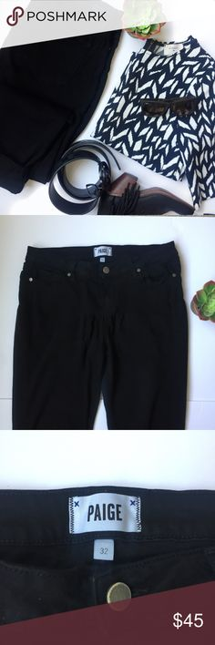 """Paige Verdugo 