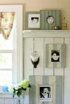 gorgeous vintage frames