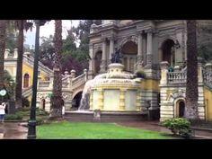 recopilación 6 Cerro Santa Lucia, Mansions, The Originals, House Styles, World, Home, Manor Houses, Villas, Ad Home