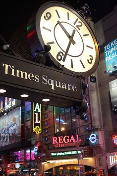 Times Square, New York (July 2011)