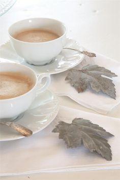 Yum...coffee..