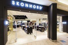 Skonnord shop by Form3 International Retail, Ski – Norway » Retail Design Blog