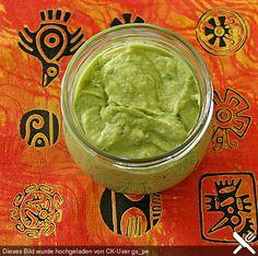 Mexikanische Guacamole (Rezept mit Bild) von gs_pe | Chefkoch.de