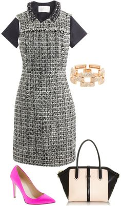 """Office wear"" by hailey-chilton on Polyvore"
