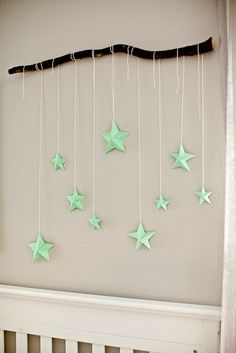 Creative Fun For All Ages With Easy DIY Wall Art Projects_homesthetocs.net (5)