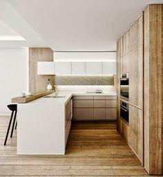 Новая кухня: на чём можно и нельзя экономить | kitchen