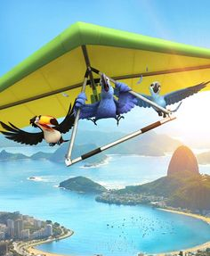 'Rio' (2011)
