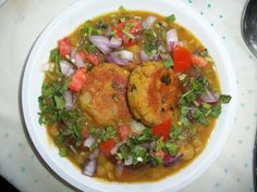YUMMY TUMMY: Ragda Pattice / Ragda Patties / How to make Ragda for Ragda Pattice – Chat Items / Side dish for Roti