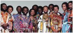 """Even so, the anthemic power of """"Shining Star,"""" """"Serpentine Fire,"""" """"Getaway"""" and numerous other crossover hits proved that Earth, Wind & Fire's music could stand on its own. The Band Album, Songs About Fire, Boogie Wonderland, Fire Drawing, Earth Wind & Fire, Maurice White, The Boogie, Soul Train, Classic Songs"""