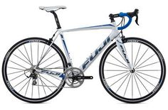 Fuji Altamira 2.5 2014 Road Bike - £1395.00