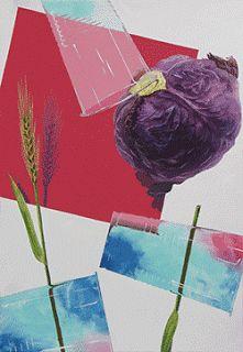 2016年度 東京芸術大学 工芸科 合格者再現作品:色彩構成