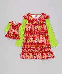 Love this so much I ordered it! From #zulily for my niece and her doll!