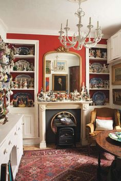 Reviving a Victorian home | Period Living
