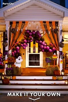 Sac Halloween, Halloween Party Games, Halloween House, Holidays Halloween, Halloween Themes, Halloween Costumes, Cool Halloween Ideas, Witch Costumes, Halloween Carnival