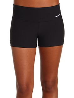 Nike - Slim Poly Short
