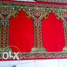 Toko online kami menyediakan lokal maupun import yang dapat anda beli baik ecer ataupun grosir dengan harga bersaing. Merk karpet sajadah tersebut antara lain, Turki, Tebriz, Tabriz, Oman, Millenium, Aqsa, Istiqlal,Polos, Medena, Iranshar, Kingdom, Yasmin, Dynasty, Shafira Dll. Hubungi kami www.karpetbagus.com di : CS1 Ari (085368376917/PIN BB : 5AC18563) CS2 Nisa (08521899 0050/PIN BB : 53B583C7) CS3 Ratna (082281833592/PIN BB : 52B1974F) CS4 Syella (081377161200/PIN BB : 2A831354) Prayer Room, Turki, Antara, Valance Curtains, Room Ideas, Home Decor, Decoration Home, Room Decor, Home Interior Design