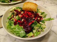 Chicken BBQ Salad