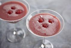 Driscoll's Raspberry Chambord Dream Recipe | Mom, kick your feet up with this delicious break!