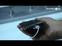 Huawei G8, primeras impresiones en vídeo - http://www.androidsis.com/huawei-g8-primeras-impresiones/