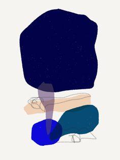 Pattern Sketch • Jenny Wallhult