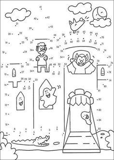 Resultado de imagem para halloween puzzles to print