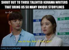 K-Dramas