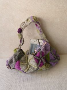 自由は難しい・・・      hard to be free... : 糸始末な日々 Thread&Yarn Handing Days