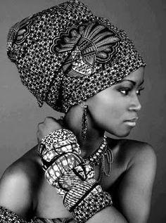 ملابس التقليدية والأزياء في الكاميرون. اجمل ملكات جمال الكاميرون
