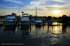 """Along the Harbor"" - Baltimore, MD 2013 - © Kelly Sandos Photography"