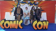My Bioshock Little Sister Cosplay from Birmingham MCM November 2015