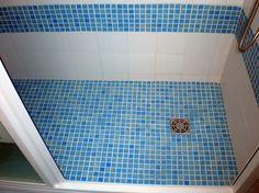 25 mejores imágenes de Baños gresite | Bathroom, House y Houses