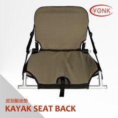 Encontrar Más Botes de remos Información acerca de Y06010 pesca en canoa Kayak de nuevo lujo respaldo Kayak de asiento, alta calidad la base del asiento, China servicio de seguridad Proveedores, barato asiento del columpio de Yonk Racks en Aliexpress.com