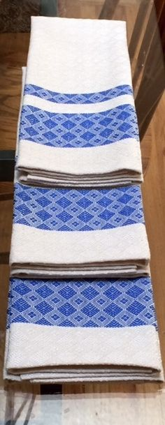 Kitchen Towels for a Cousin